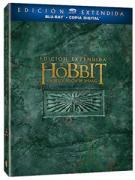 El Hobbit: La desolación de Smaug Edición Extendida - Bluray