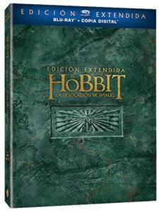 El Hobbit: La desolación de Smaug Edición Extendida