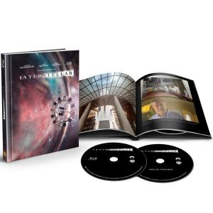 Interstellar Edición coleccionista