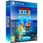 Asterix y Obelix XXL3: The Crystal Menhir