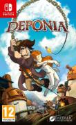 Deponia  - Nintendo Switch
