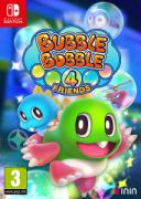Bubble Bobble 4: Friends  - Nintendo Switch