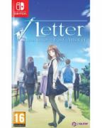 Root Letter: Last Answer Day One Edition - Nintendo Switch