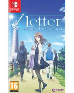 Root Letter: Last Answer Day One Edition