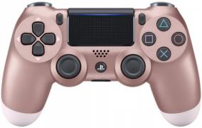 DualShock 4 Rose Gold - PlayStation 4