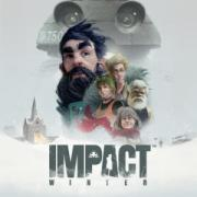 Impact Winter  - PlayStation 4
