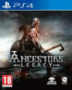 Ancestors Legacy Conqueror's Edition - PlayStation 4