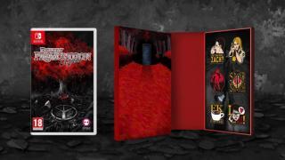 Deadly Premonition Origins Collectors Edition - Nintendo Switch