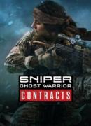 Sniper: Ghost Warrior - Contracts  - PC - Windows