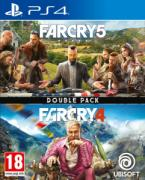 Pack: Far Cry 4 + Far Cry 5