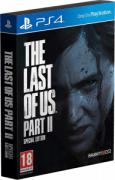 The Last of Us 2 Edición Especial - PlayStation 4