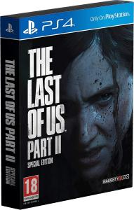 The Last of Us 2 Edición Especial