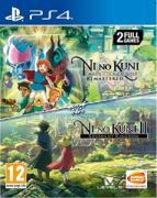Pack Ni No Kuni I + II  - PlayStation 4
