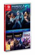 Trine: Ultimate Collection  - Nintendo Switch