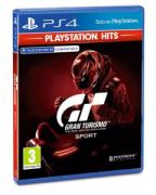 Gran Turismo Sport PS Hits - PlayStation 4