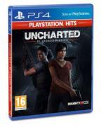 Uncharted: El Legado Perdido PS Hits - PlayStation 4