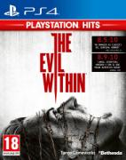 The Evil Within PS Hits - PlayStation 4