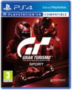 Gran Turismo Sports Spec II  - PlayStation 4