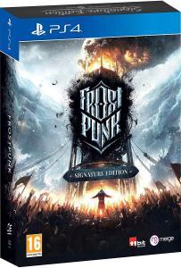 Frostpunk: Console Edition Signature Edition