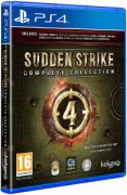 Sudden Strike IV Complete Collection - PlayStation 4
