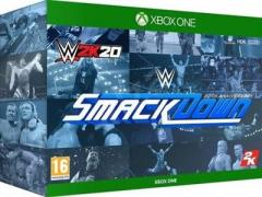 WWE 2K20 Collectors Edition - XBox ONE