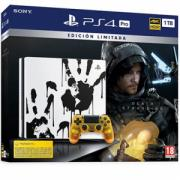 Consola Playstation 4 PRO (PS4) Edición Limitada Death Stranding - PlayStation 4