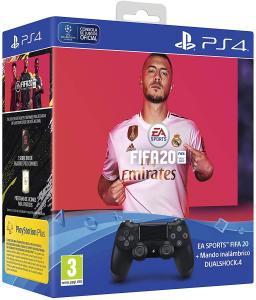 FIFA 20 Pack Dualshock 4