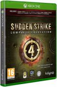 Sudden Strike IV Complete Collection - XBox ONE
