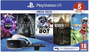 PlayStation VR MegaPack 2