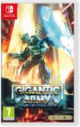 Gigantic Army Limited Edition - Nintendo Switch