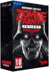Zombie Army Trilogy Survivor Edition