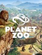 Planet Zoo  - PC - Windows