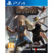 Pillars of Eternity II Deadfire  - PlayStation 4