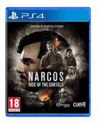 Narcos: Rise of The Cartels  - PlayStation 4