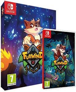 Furwind Special Edition