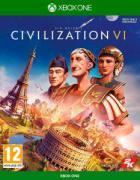 Civilization VI  - XBox ONE
