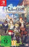 Atelier Ryza: Ever Darkness & The Secret Hideout  - Nintendo Switch