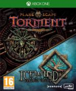 Planescape: Torment + Icewind Dale Enhanced Edition Pack - XBox ONE