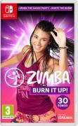 Zumba Burn it Up!  - Nintendo Switch