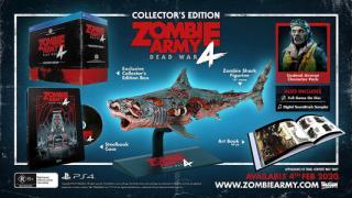 Zombie Army 4: Dead War Collectors Edition - PlayStation 4
