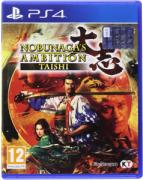Nobunaga's Ambition : Taishi  - PlayStation 4