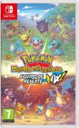 Pokemon Mundo Misterioso: Equipo de Rescate DX  - Nintendo Switch