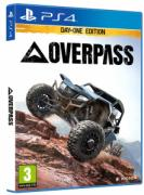 Overpass  - PlayStation 4