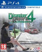 Disaster Report 4: Summer Memories  - PlayStation 4