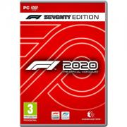 F1 2020 Seventy Edition - PC - Windows