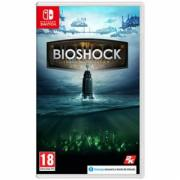 BioShock: The Collection  - Nintendo Switch