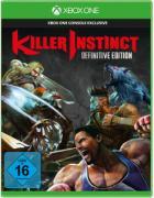 Killer Instinct Definitive Edition - XBox ONE