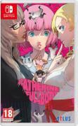 Catherine Full Body  - Nintendo Switch