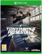 Tony Hawk's Pro Skater 1+2  - XBox ONE