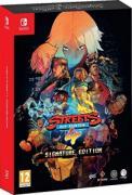 Streets of Rage 4 Signature Edition - Nintendo Switch
